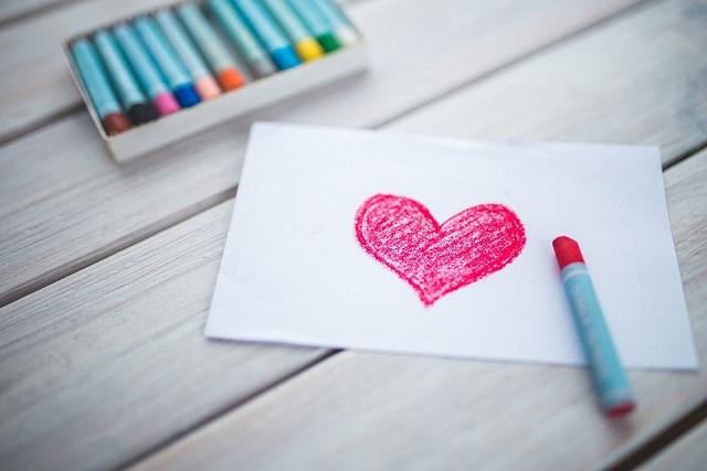 tình yêu chung thủy là gì