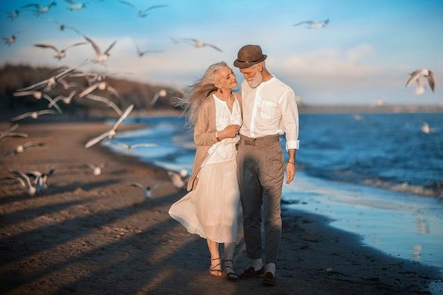 tình yêu thủy chung còn mãi