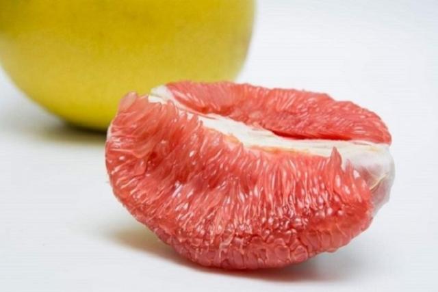 giá trị dinh dưỡng trong bưởi tốt cho sản phụ sau sinh mổ