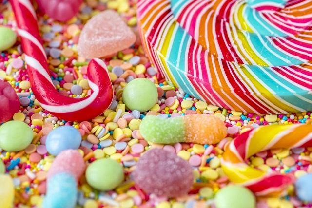 kẹo ngọt