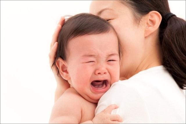 kiên nhẫn với trẻ khi cai sữa