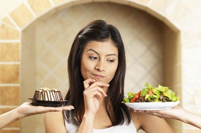 lựa chọn thức ăn giảm cân buổi sáng