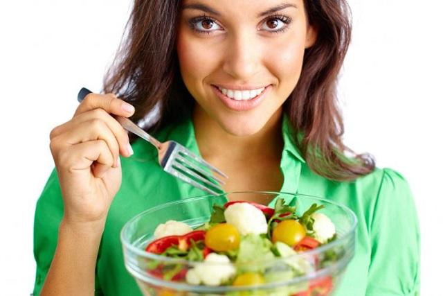 món ăn càng ăn càng giảm cân