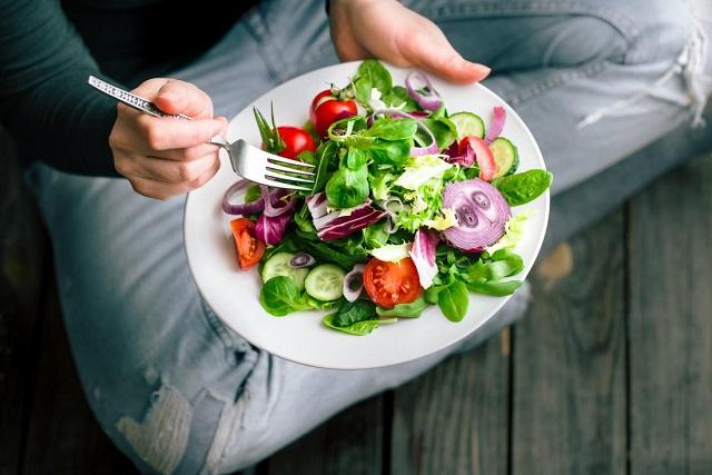 món ăn giảm cân hiệu quả