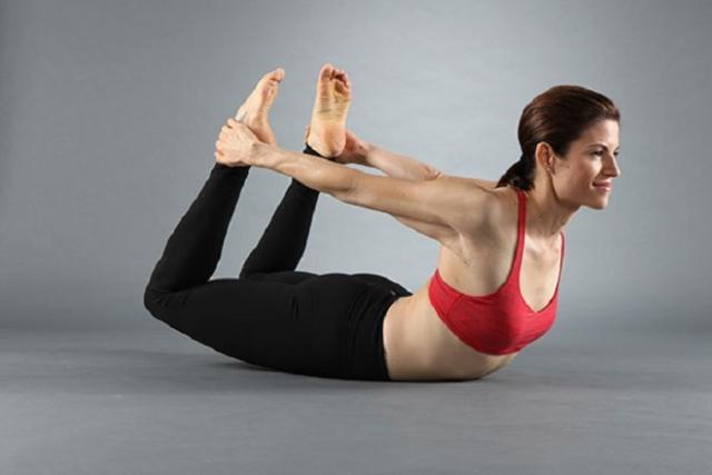 sau sinh tập yoga là rất cần thiết