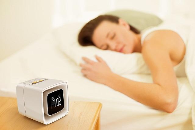 say ngủ