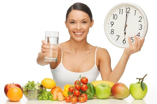 thức ăn giảm cân cấp tốc