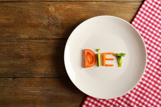 thực phẩm giảm cân đẹp da