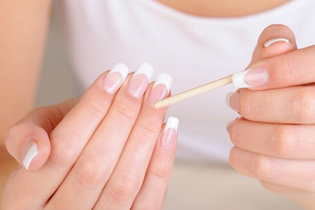 cách dưỡng móng tay dài và đẹp