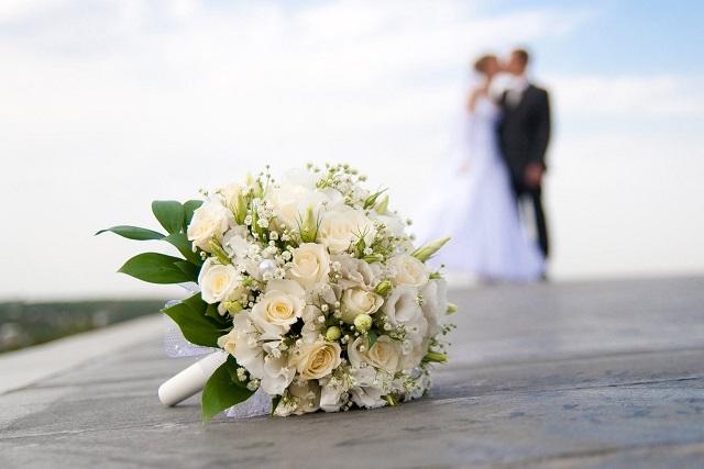 hình ảnh về kết hôn