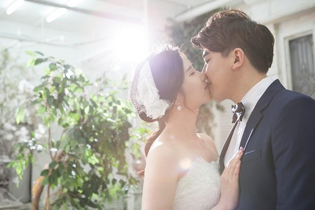 hôn nhân là gì khi hai người yêu nhau