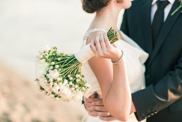 hôn nhân sắp đặt