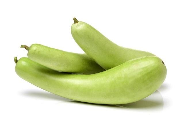 những trái bí đao