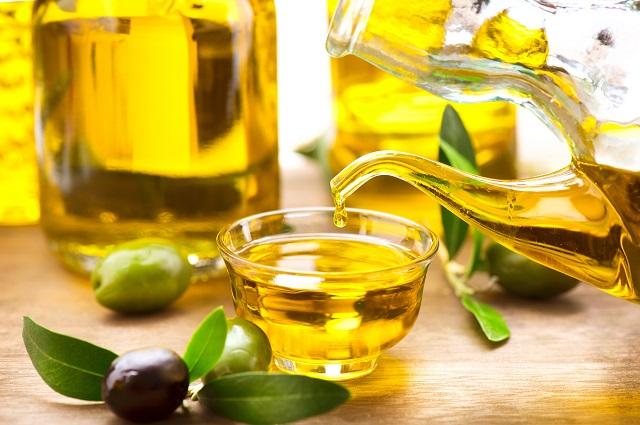 tinh chất dầu olive