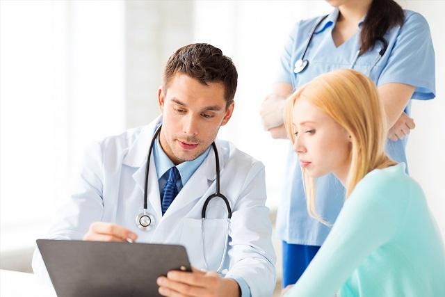 hướng dẫn dùng thuốc cho bệnh nhân