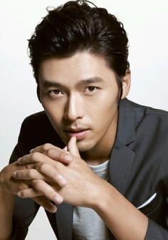 Hyun Bin han quoc
