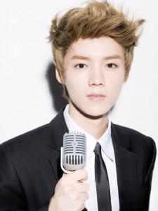 Lu Han exo han quoc