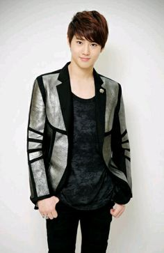 SuHo exo han quoc