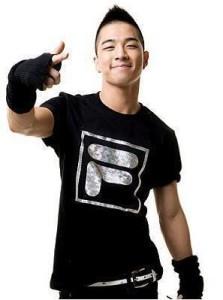 Tae Yang Big Bang