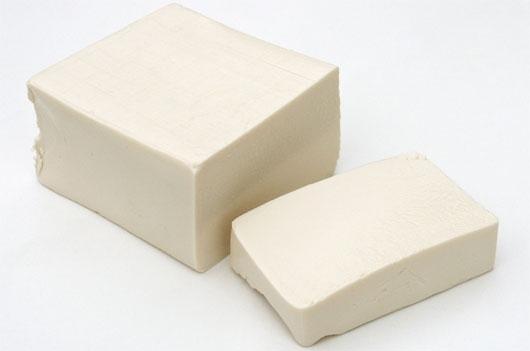 Cách nhận biết đậu phụ chứa thạch cao chính xác 100%