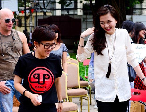 Những cặp đôi đồng tính hot nhất Việt Nam hiện tại