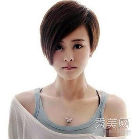Các kiểu tóc phù hợp với khuôn mặt bầu hot nhất hiện nay