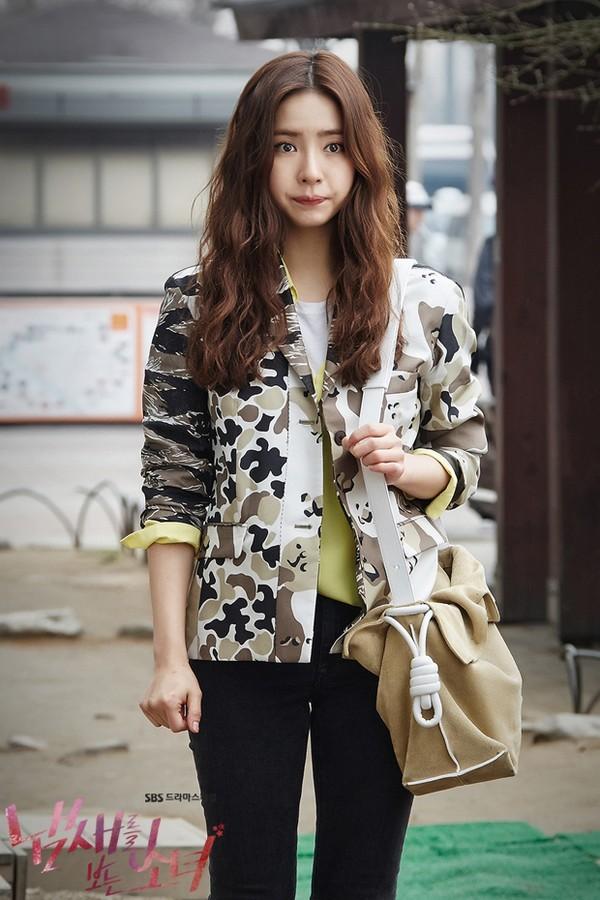 Kiểu tóc nữ trong phim Hàn Quốc là kiểu gì?