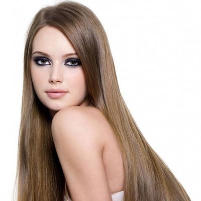 Kiểu tóc đẹp cho gương mặt vuông