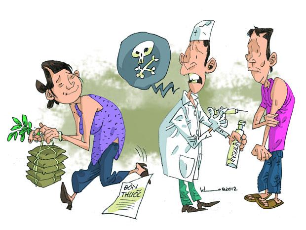 Lá ổi chữa bệnh tiểu đường theo bài thuốc dân gian