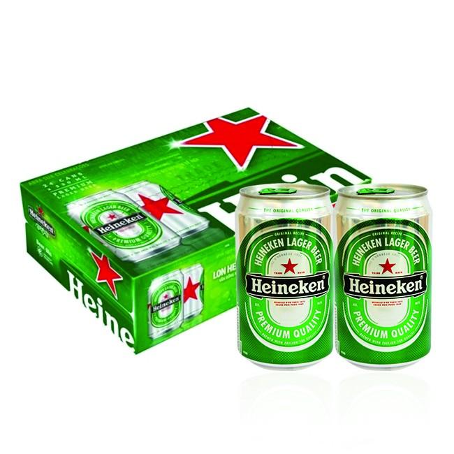 Cách phân biệt bia Heineken thật và giả chính xác