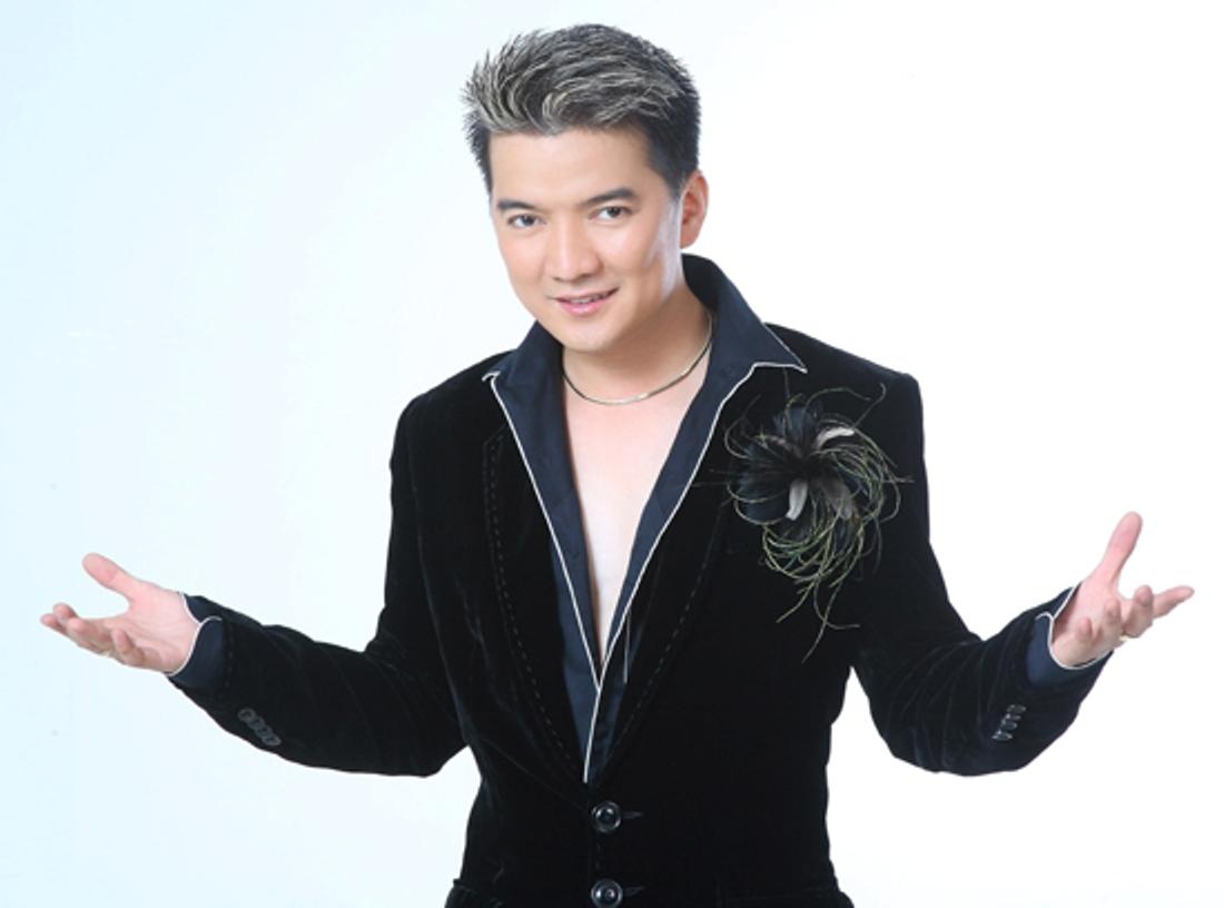 Tiểu sử ca sĩ Đàm Vĩnh Hưng: Ông hoàng nhạc Việt đương đại