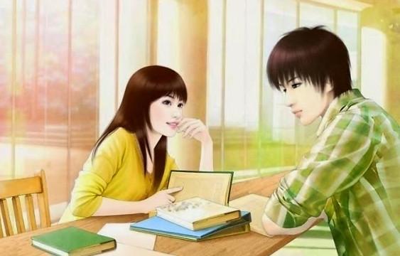 Tình yêu bắt đầu từ cái nhìn đầu tiên có thực không?