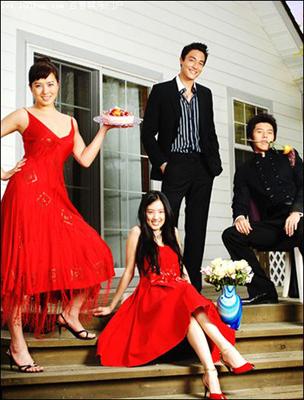 Phim nang Kim Sam Soon