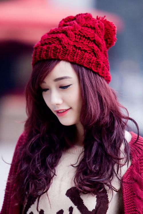 Màu tóc được ưa chuộng nhất hiện nay