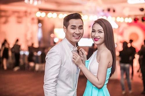 Tiểu sử MC Nguyên Khang: Sự nghiệp gia đình và tình yêu