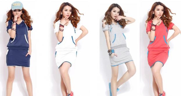 Các thương hiệu thời trang nổi tiếng ở việt nam hiện nay