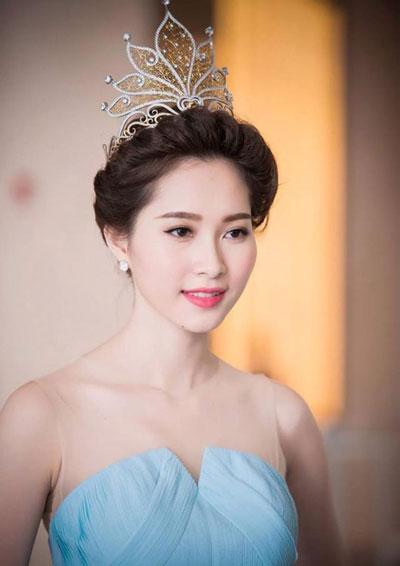 Tiểu sử hoa hậu Đặng Thu Thảo HHVN 2012