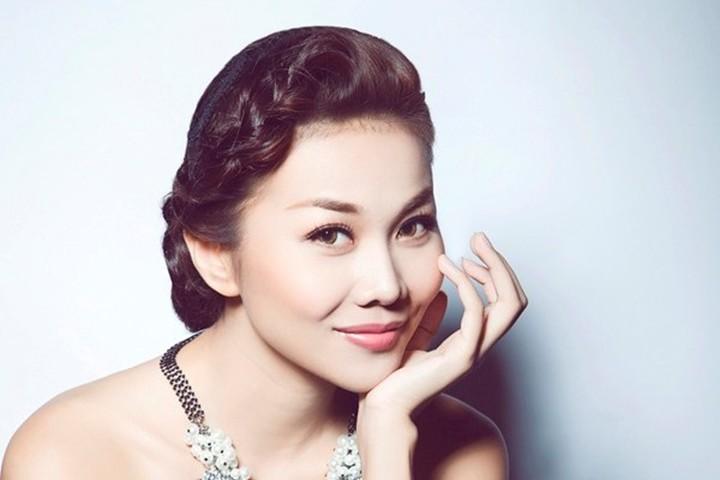 Tiểu sử của siêu mẫu Thanh Hằng