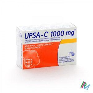 UPSA-C