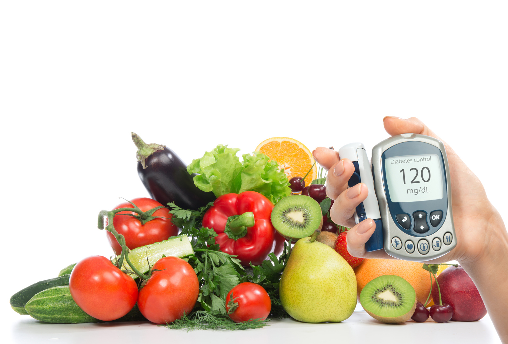 Bệnh tiểu đường nên ăn gì và không nên ăn gì?