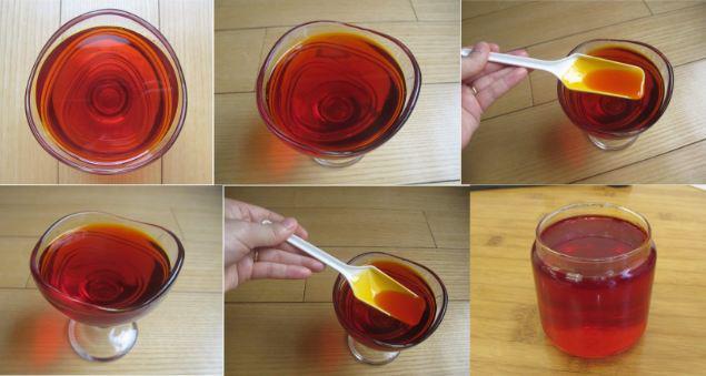 Sau đó, lấy dao tách các màng đỏ ra khỏi hạt gấc rồi đem phơi hoặc mang sấy cho khô, rồi mang xay hoặc cắt cho nhỏ. Bước 4: Cho gấc vào nồi nấu lấy dầu
