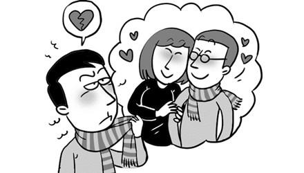 Có nên làm bạn với người yêu cũ không?