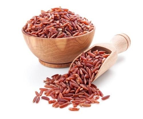 Ăn gạo lứt muối mè chữa bệnh gì?