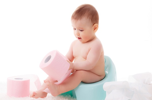 Phân của trẻ sơ sinh như thế nào là bình thường?