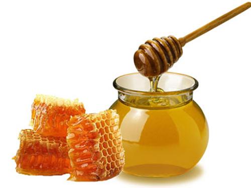 Tác hại của mật ong với trẻ sơ sinh dưới 1 tuổi