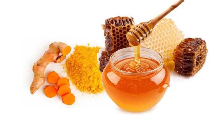 Trị đau bao tử bằng nghệ và mật ong theo bài thuốc gia truyền