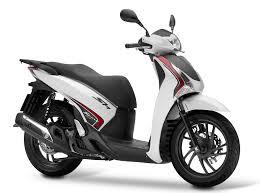 Honda SH 2016