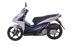 Suzuki Impulse 2016