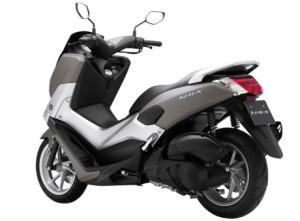 Yamaha NM-X 150