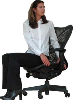 Bài tập giảm mỡ bụng cho dân văn phòng 15 phút mỗi ngày